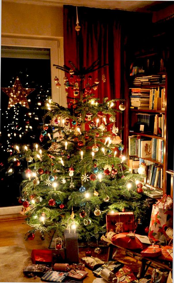 an weihnachten blieb die k che diesmal fast kalt. Black Bedroom Furniture Sets. Home Design Ideas